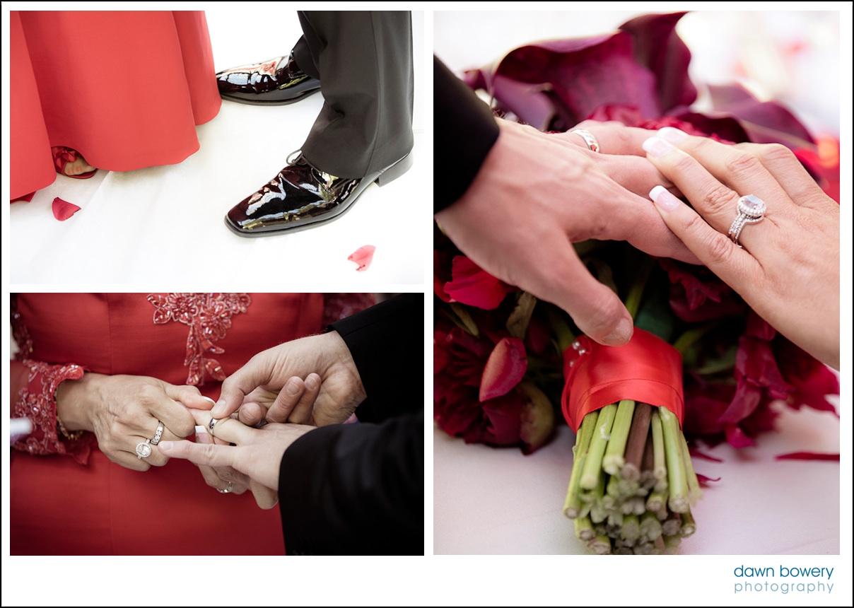 los angeles wedding photographer details