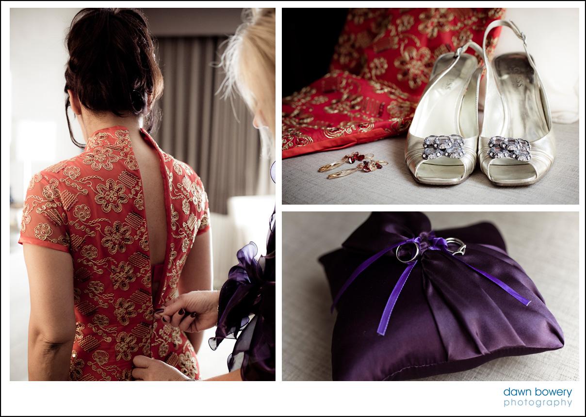bel air wedding photographer details