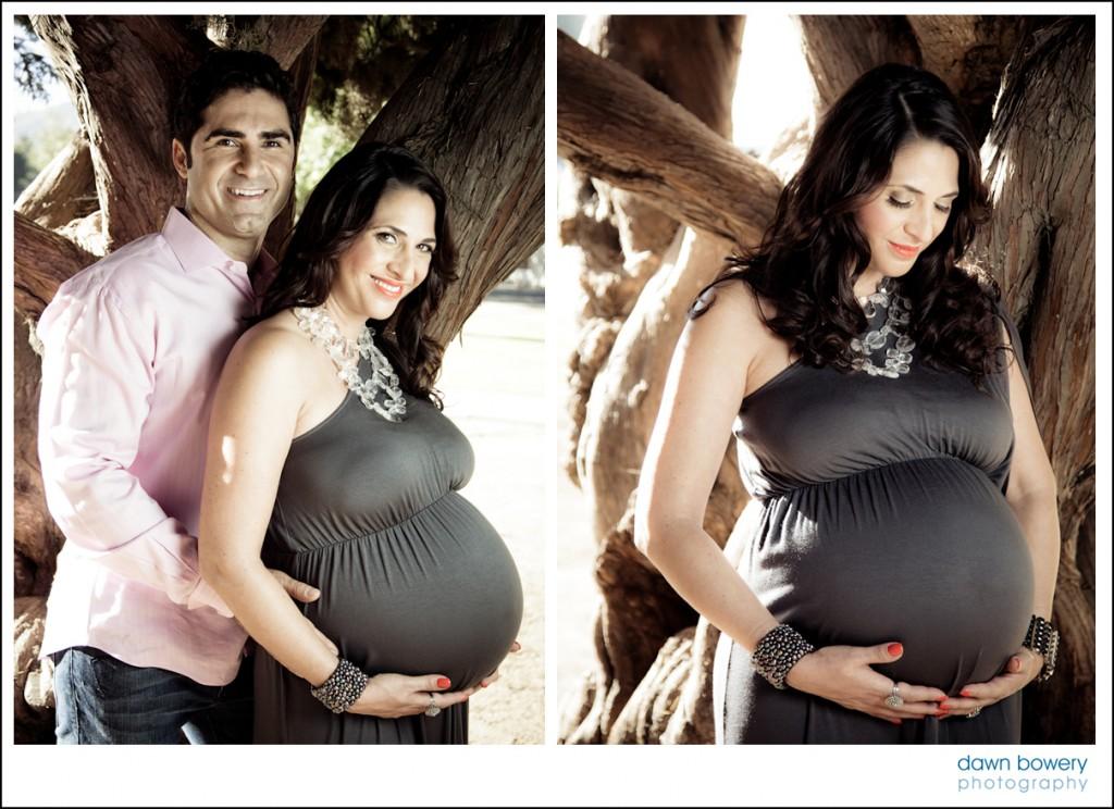 los angeles creative maternity griffith park