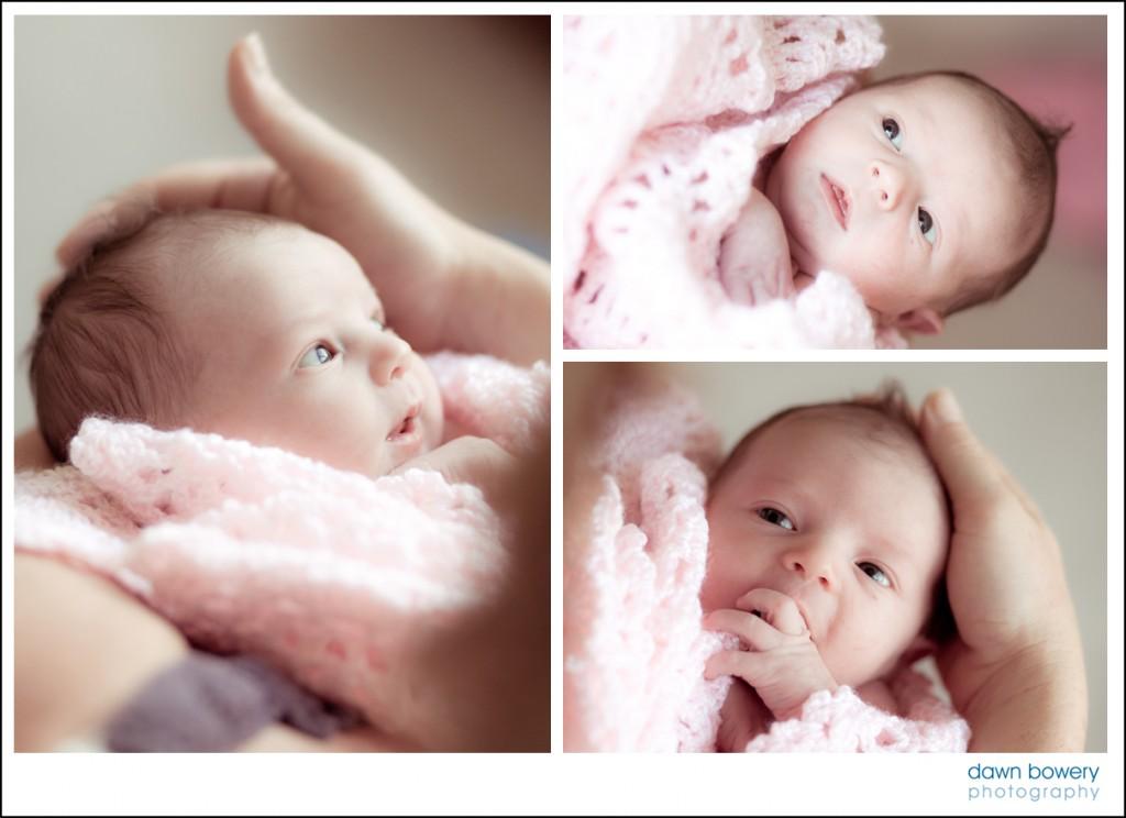 Los Angeles creative baby girl Portrait Photography
