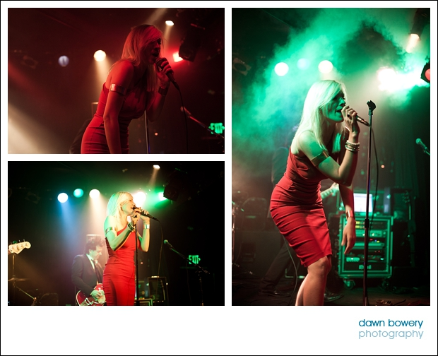 los angeles music photographer the viper room green lights