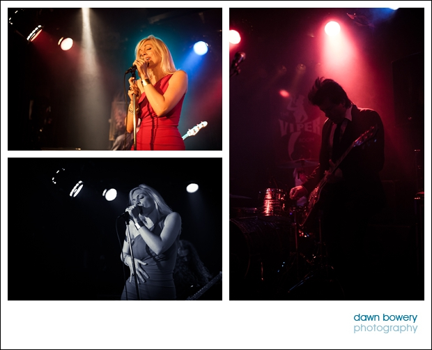 los angeles music photographer the viper room 8mm singer