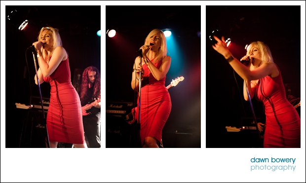 los angeles music photographer the viper room performance