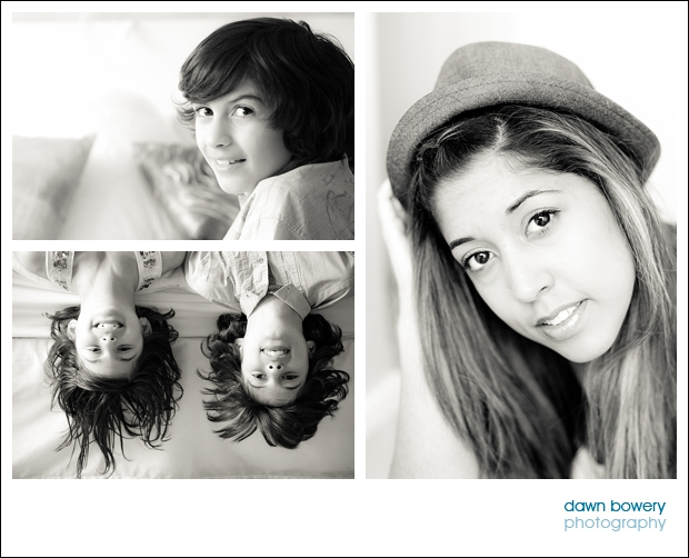surbiton Family  Portrait Photographer