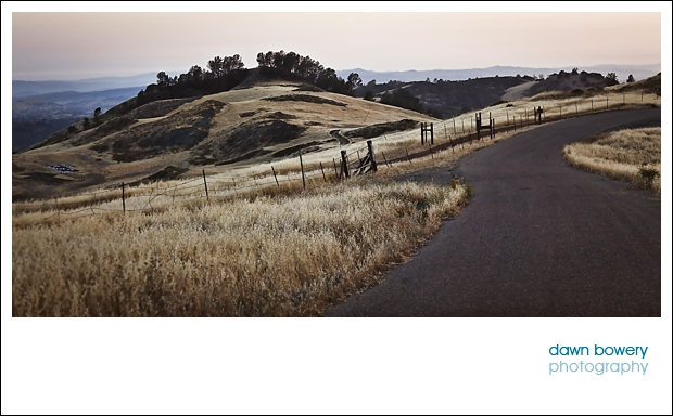 California fine art photography Santa Ynez figueroa mountain