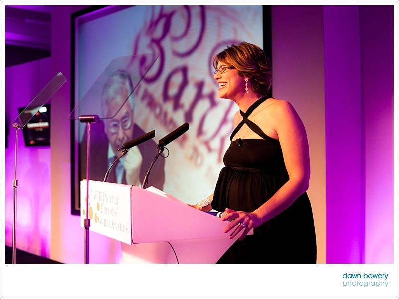 london picture editor awards kate silverton speaker