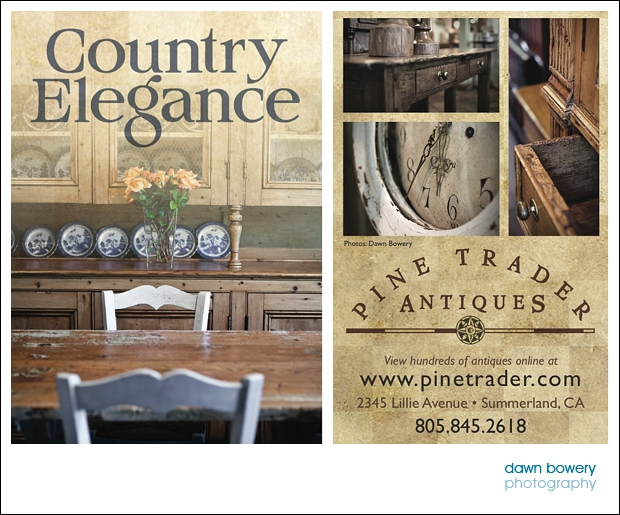 antique furniture photography country elegance