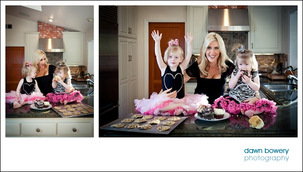 los angeles editorial photographer family portrait