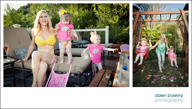 los angeles editorial photographer family portrait kids