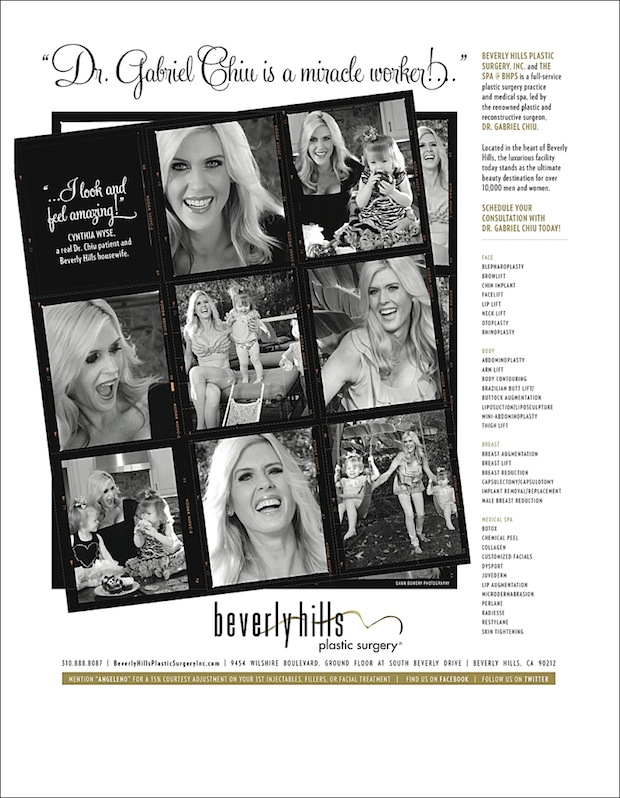 beverly hills editorial photographer