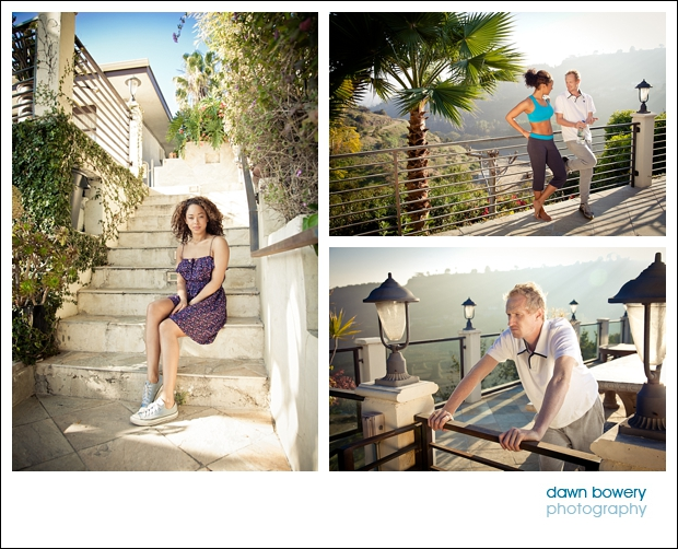Los Angeles Lifestyle Photographer | Hollywood Hills fitness