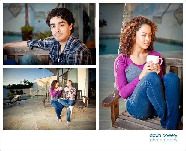 Los Angeles Lifestyle Photographer couple