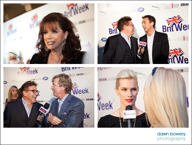 Los Angeles Corporate Event Photography jackie collins
