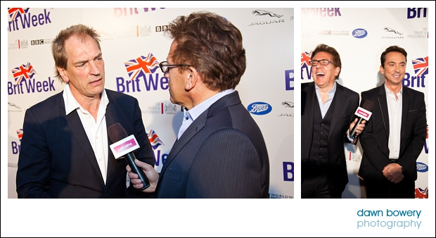 Los Angeles Corporate Event Photography britweek