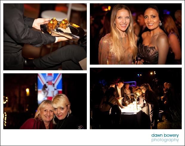 Los Angeles Corporate Event Photography britweek allegra riggio