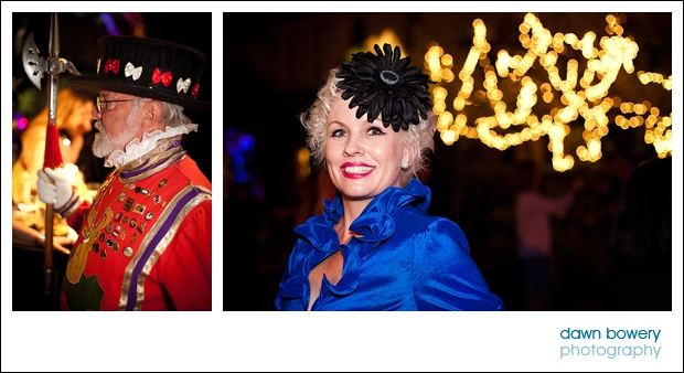 Los Angeles Corporate Event Photography britweek colourful