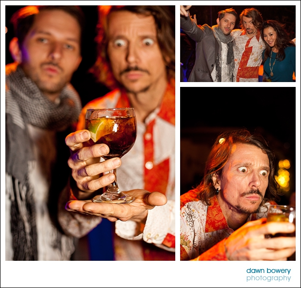 Los Angeles Corporate Event Photography britweek drinks