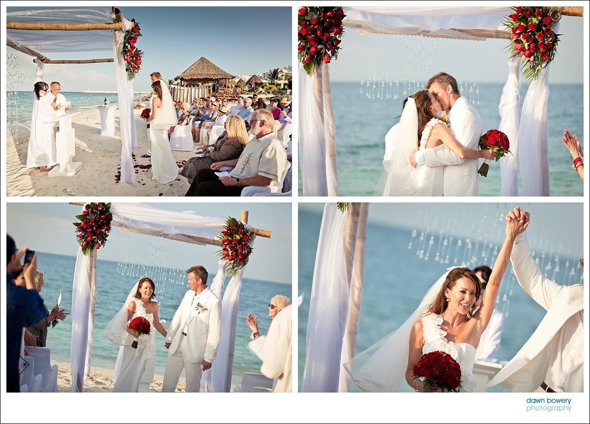 destination wedding photographer bride and groom