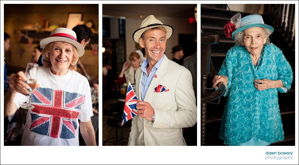 West Hollywood Event Photography queens jubilee shirley greene