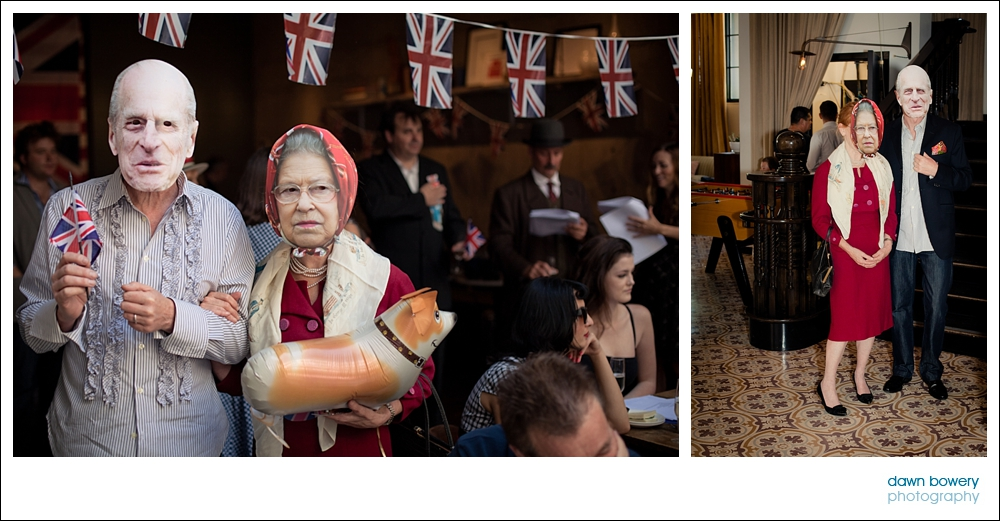 West Hollywood Event Photography queens jubilee prince philip and the queen