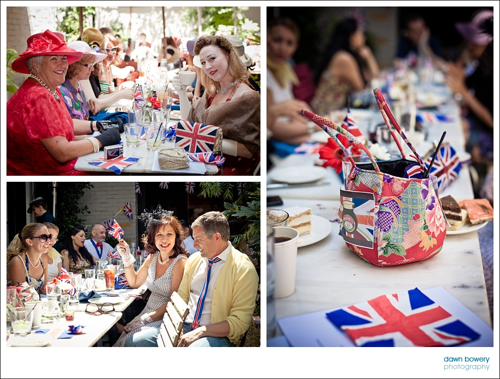 West Hollywood Event Photography queens jubilee celebration