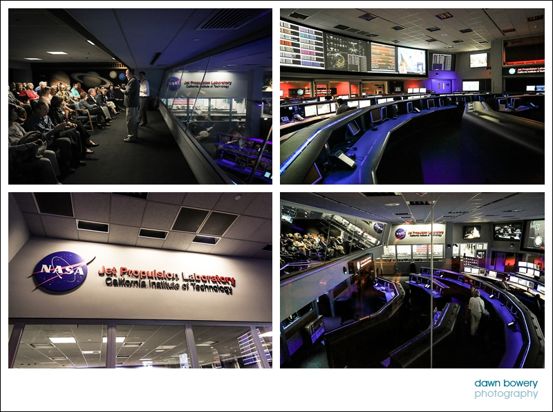 los angeles event photography jpl mission control