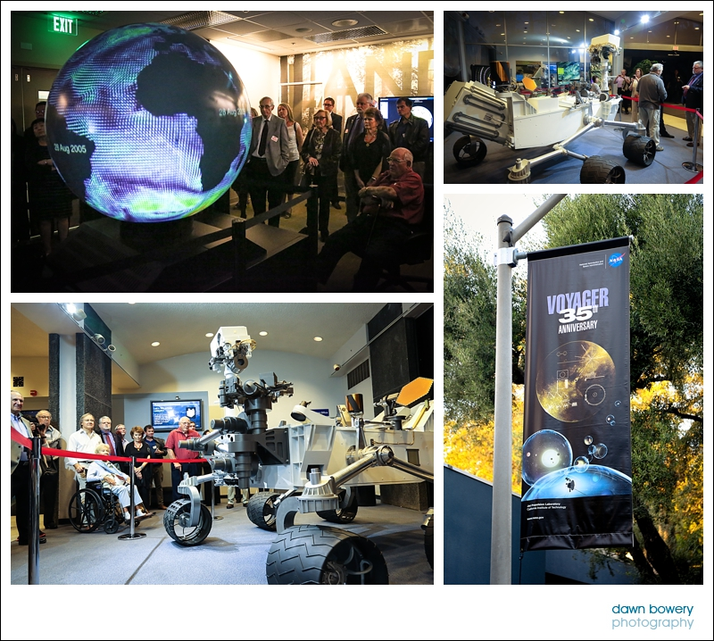 los angeles event photography jpl