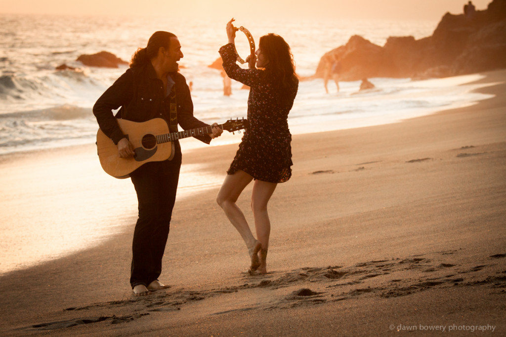 malibu creative portrait photographer