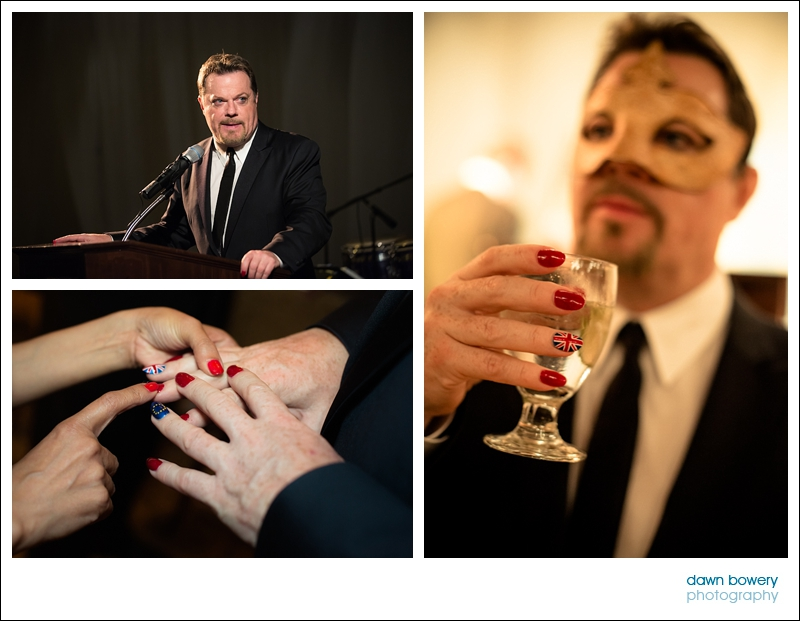 los angeles corporate event photographer eddie izzard