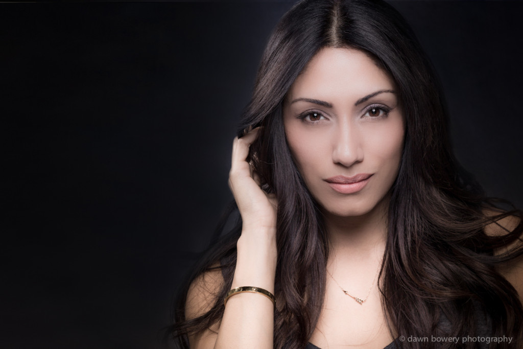 los angeles beauty studio portrait photographer