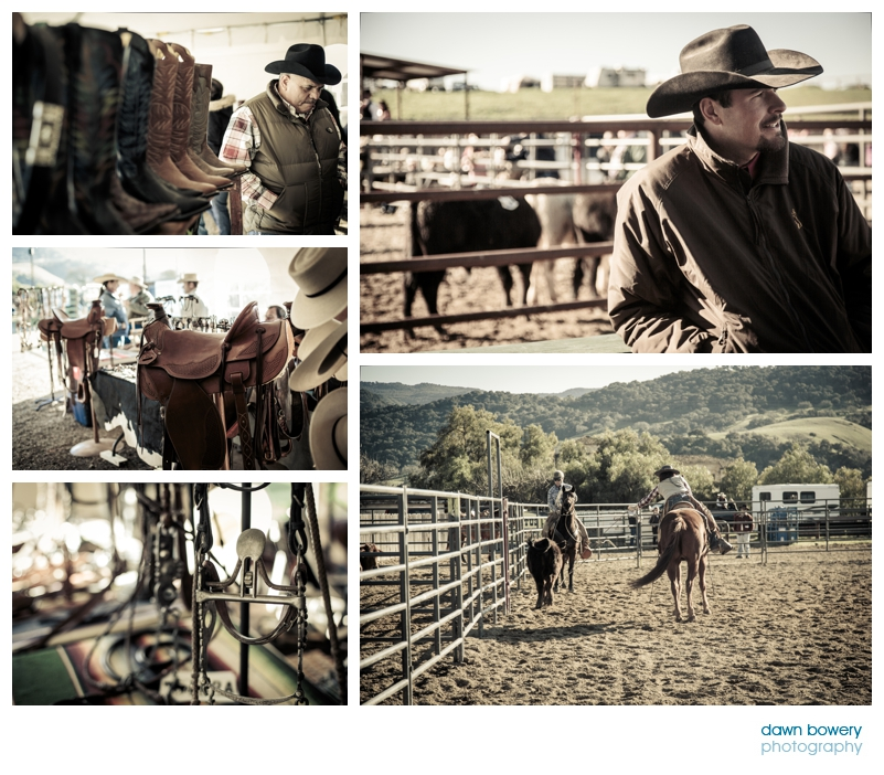 los angeles documentary photographer santa ynez rodeo