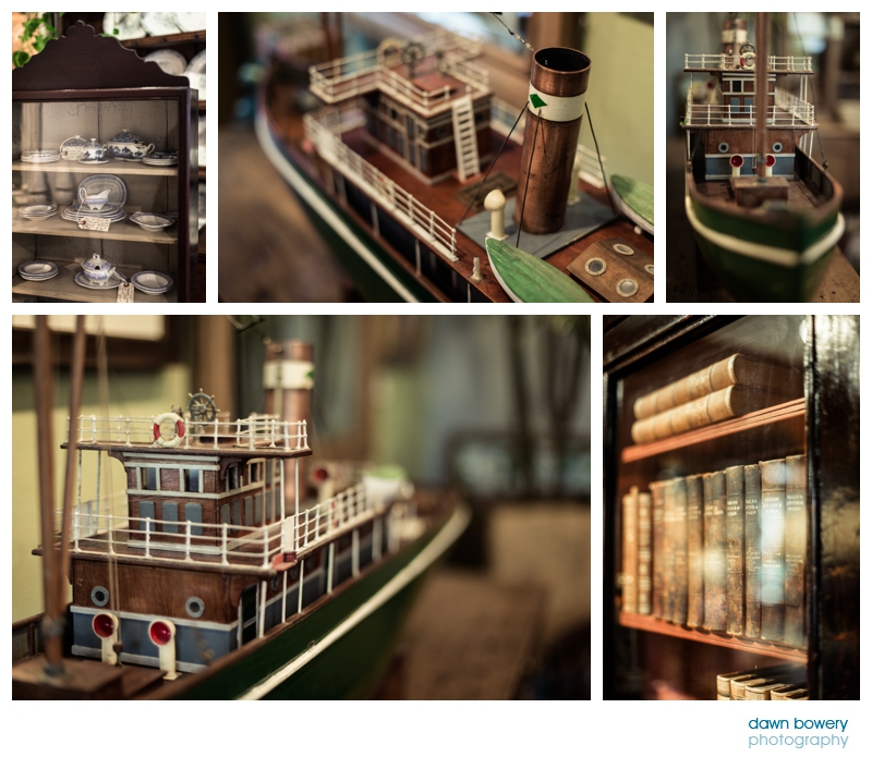 los angeles product photographer pine trader antique toy boats