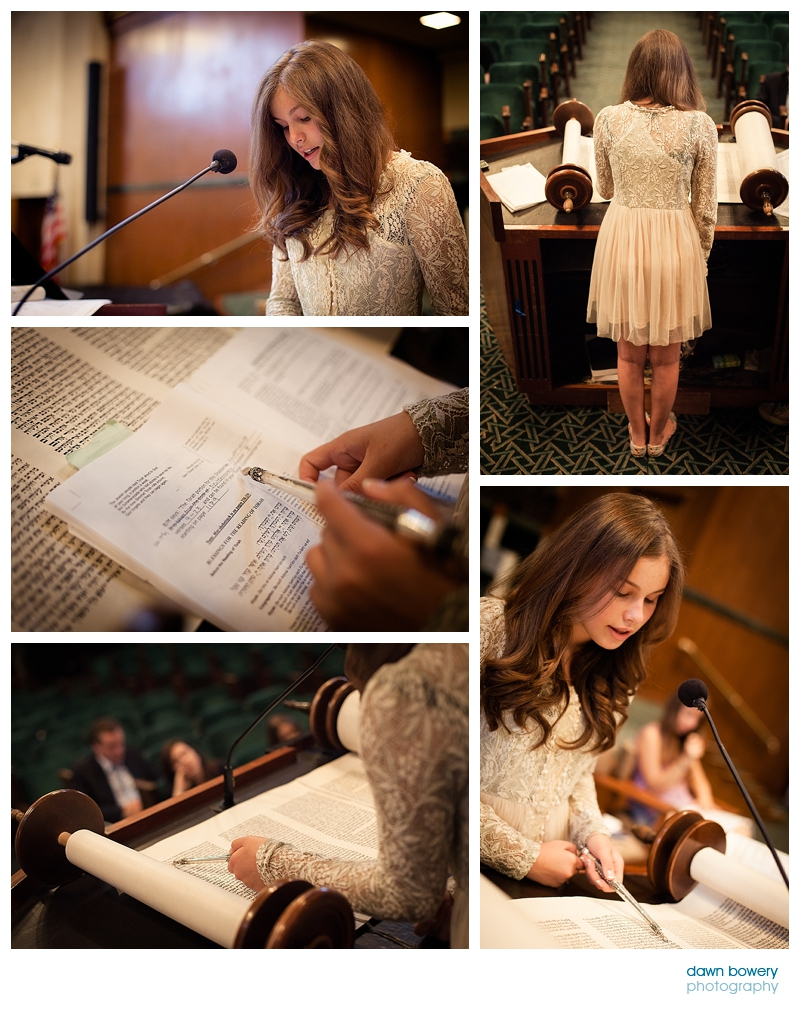 Los Angeles Bat Mitzvah Photographer