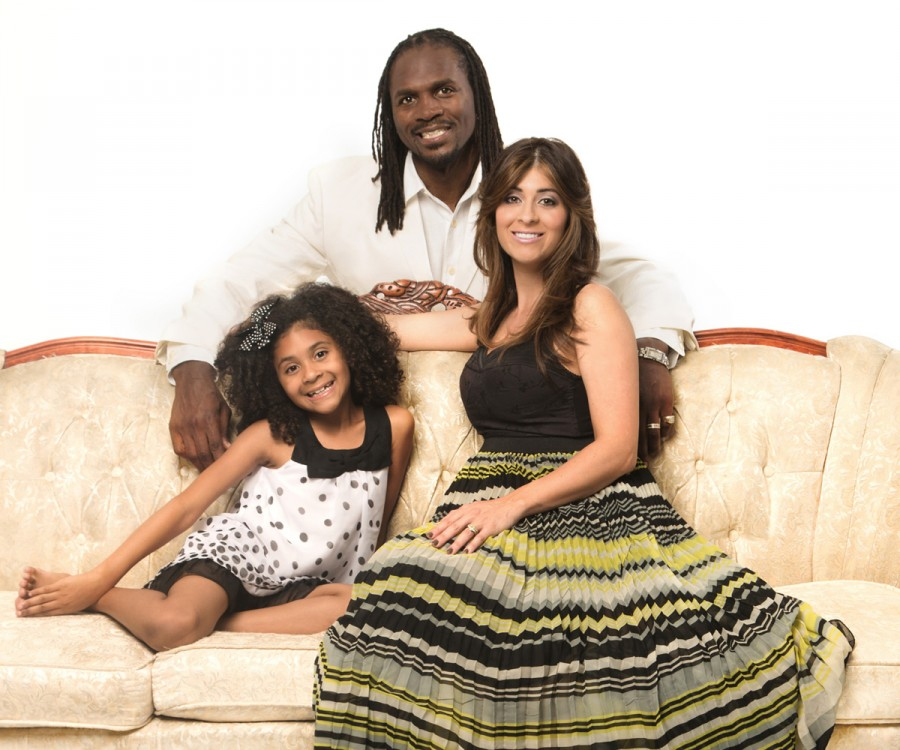 audley harrison, los angeles family photographer