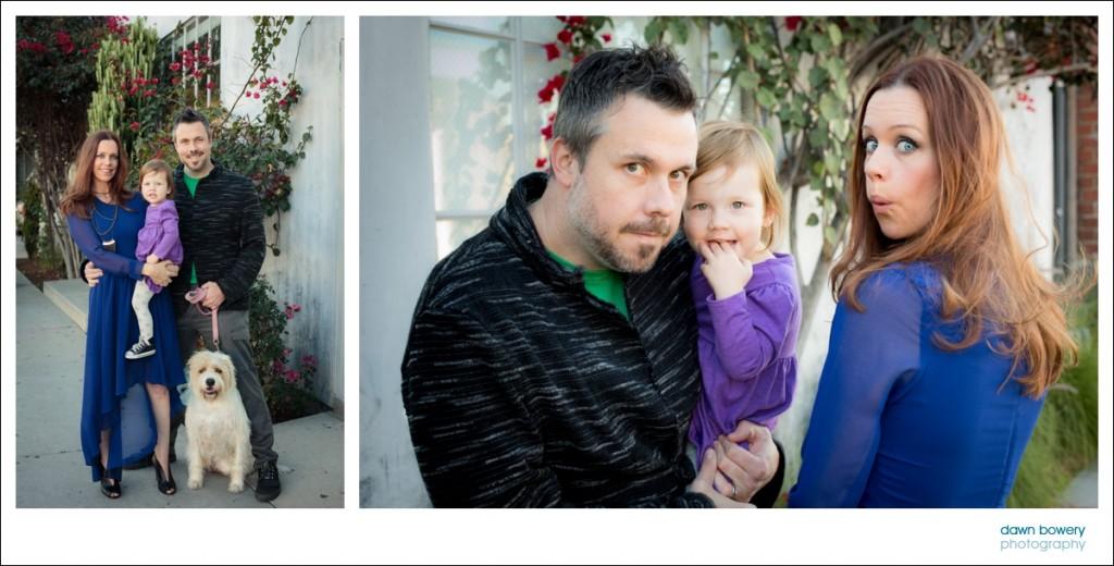 Los Angeles family portrait photographer 7