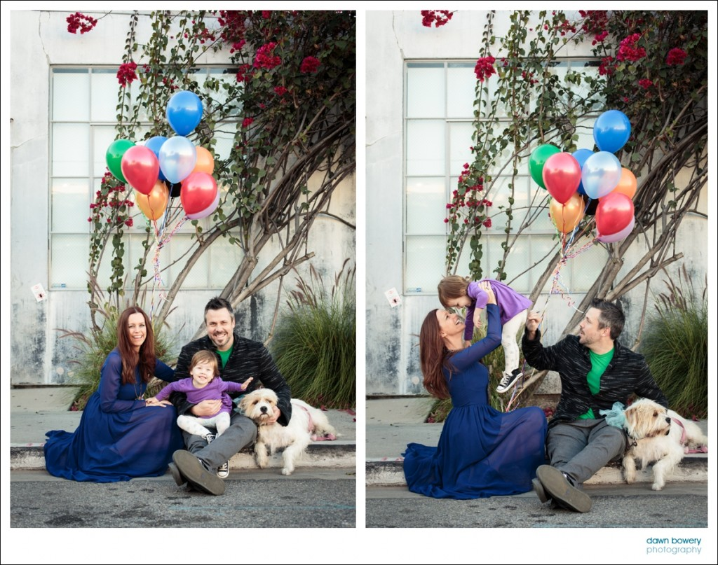 Los Angeles family portrait photographer 5