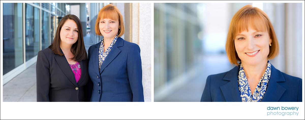 los angeles corporate headshot photography