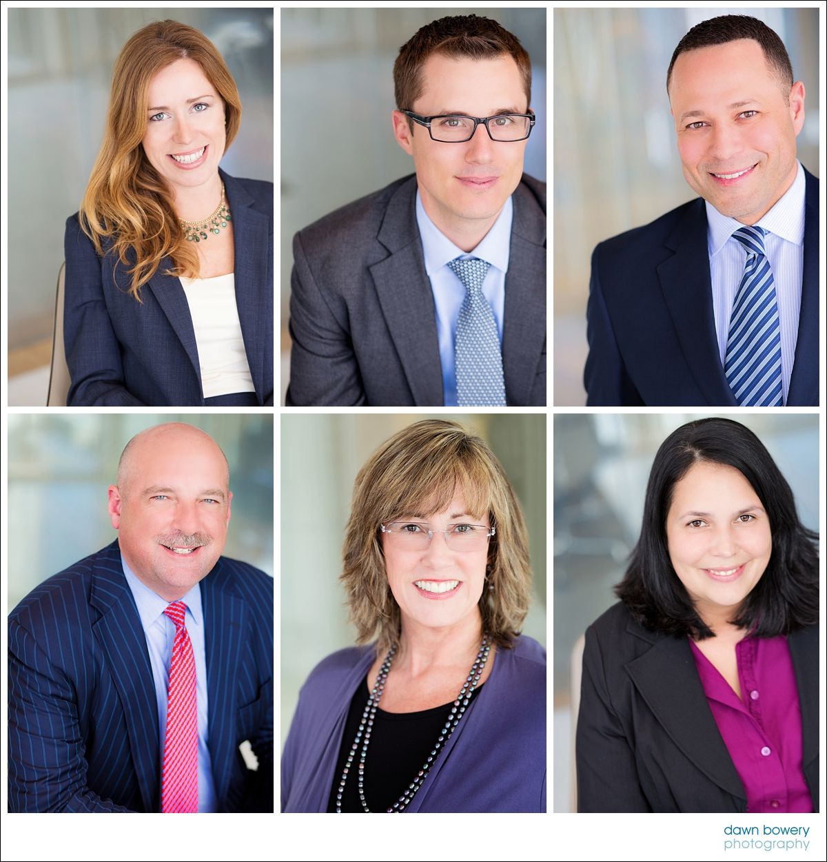Los Angeles Executive Headshots