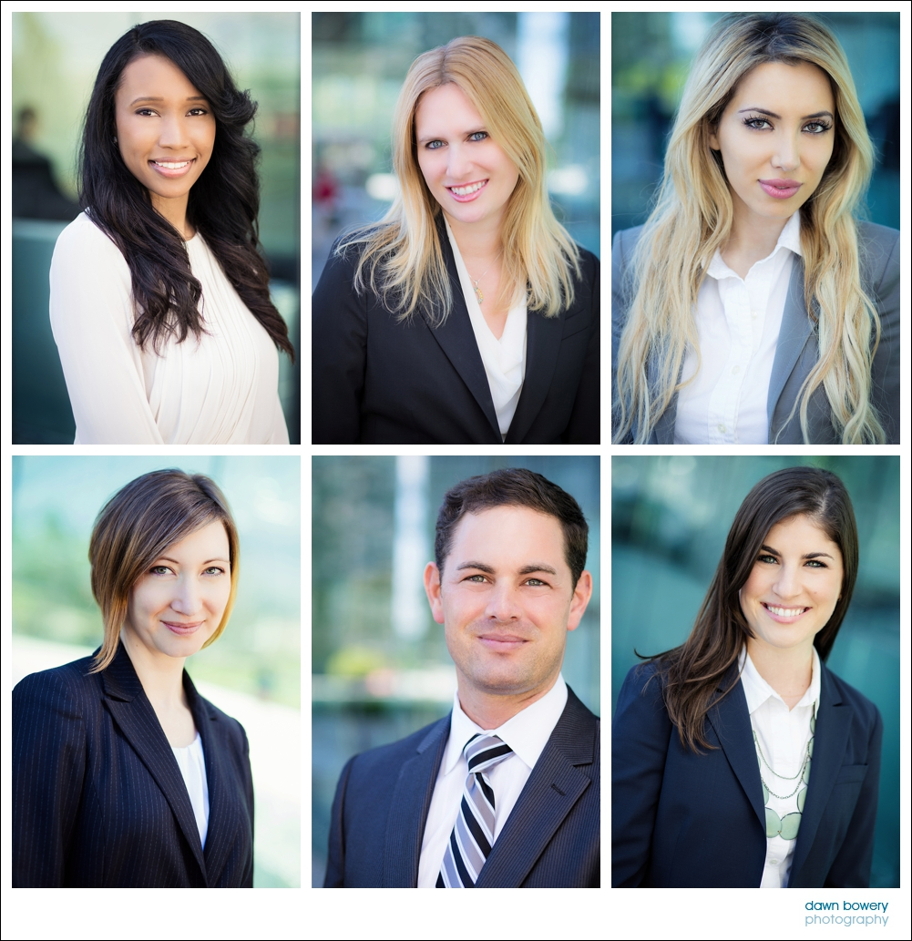 los angeles professional headshots
