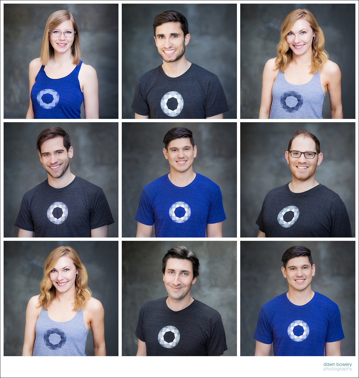 silicon beach corporate portrait