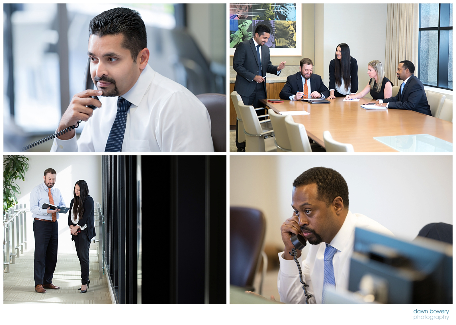 ubs, corporate candids, los angeles corporate photographer