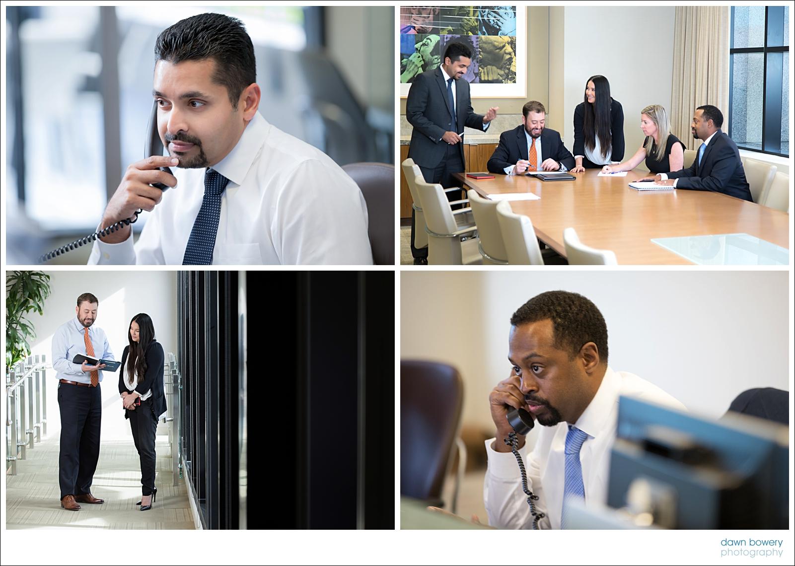 Los Angeles Corporate Headshot Photographer