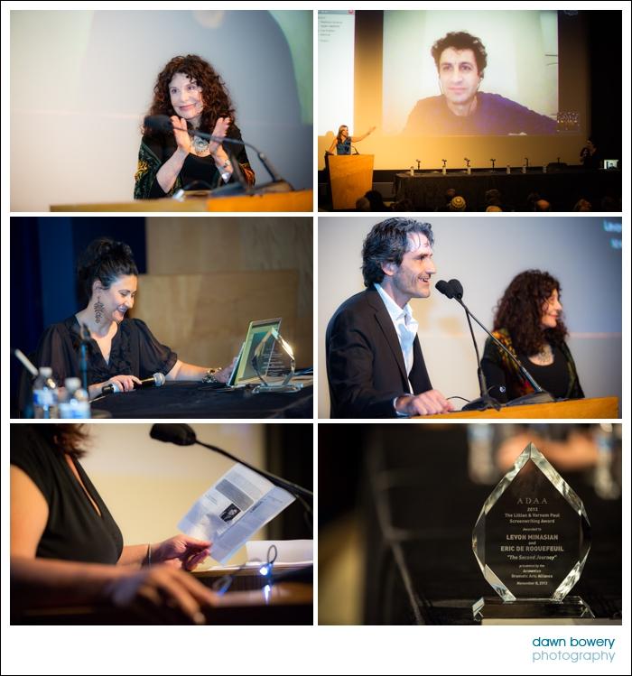 beverly hills awards ceremony photographer