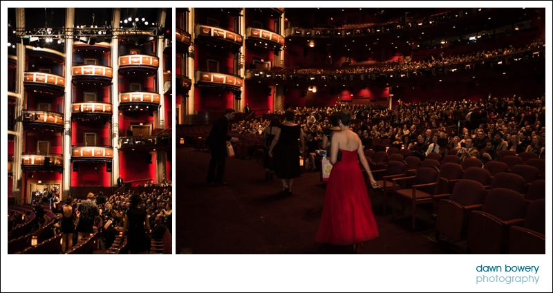 Los Angeles corporate event photographer dolby theater