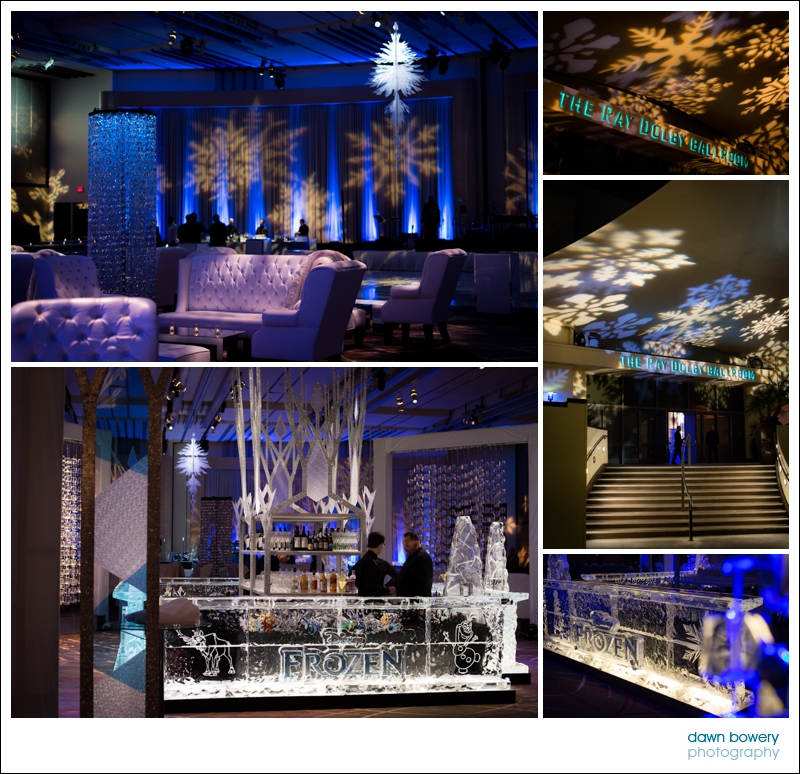los angeles corporate event photographer ray dolby ballroom