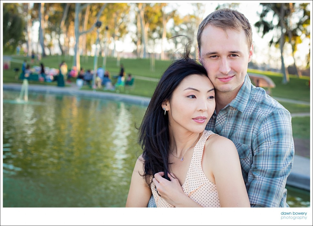 los angeles engagement photography 9