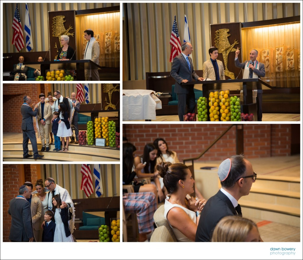 los angeles bar mitzvah photographer family service