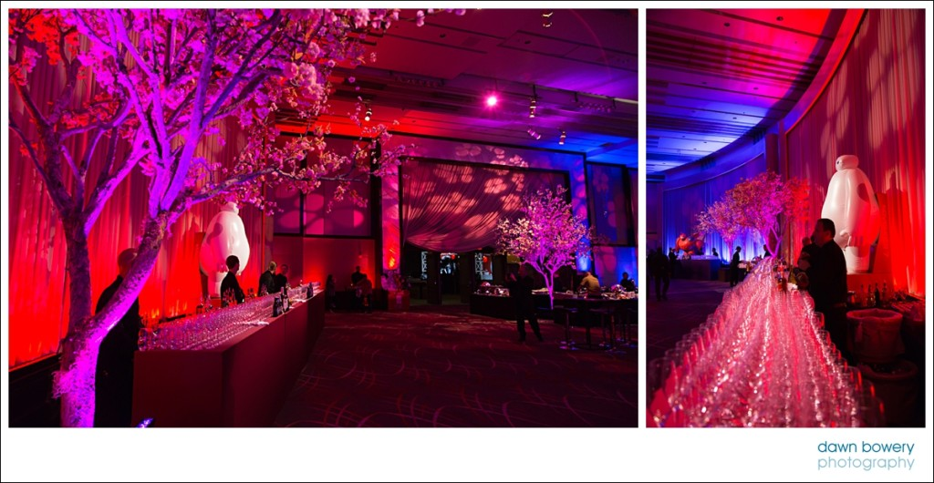 los angeles dolby ballroom event photographer