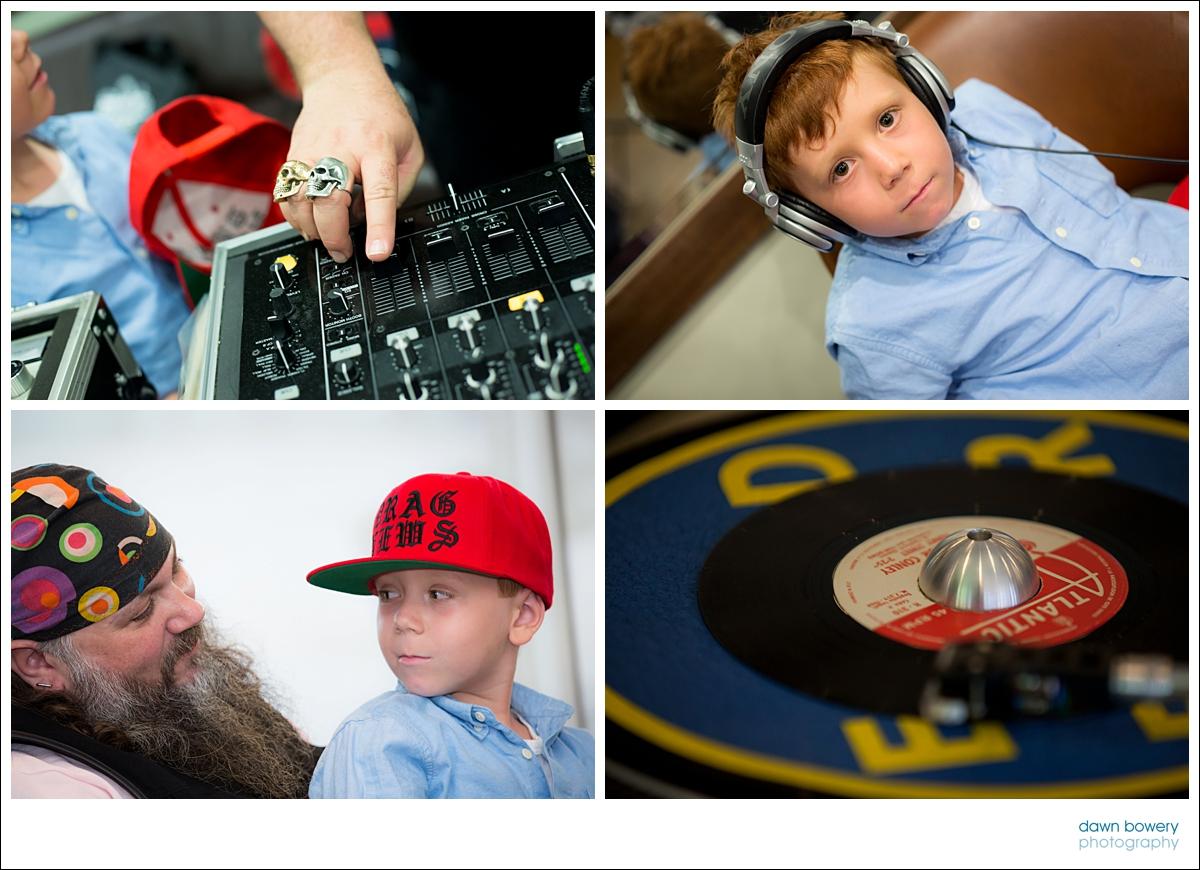 Los Angeles Family Event Photographer children