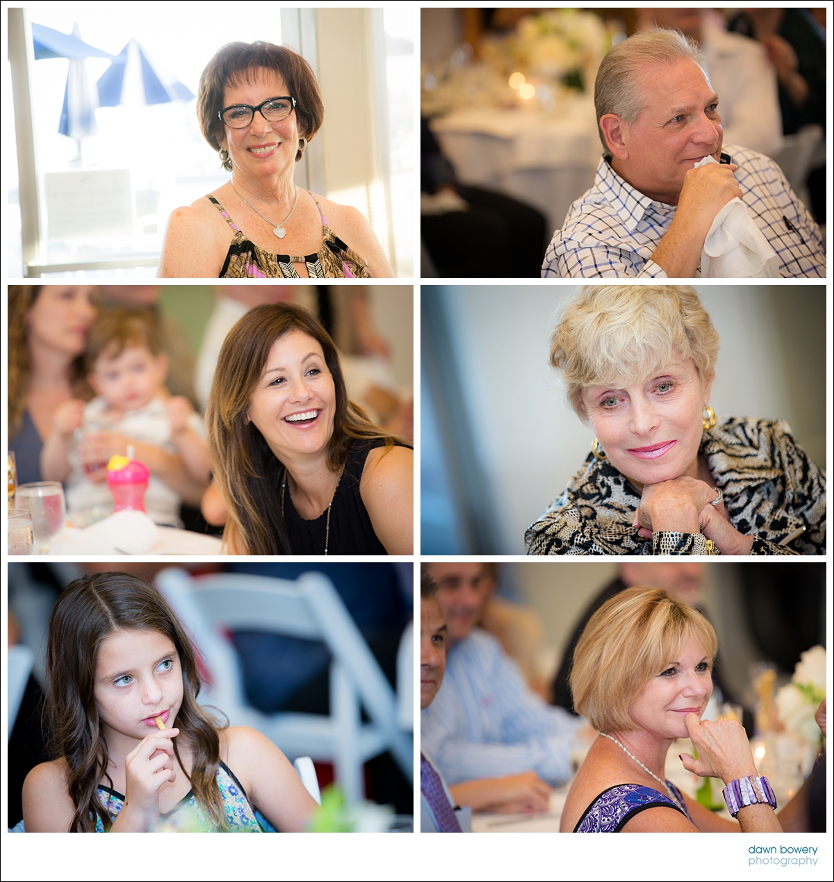 Los Angeles Family Event Photographer guests